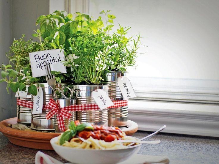 Countertop-Herb-Garden