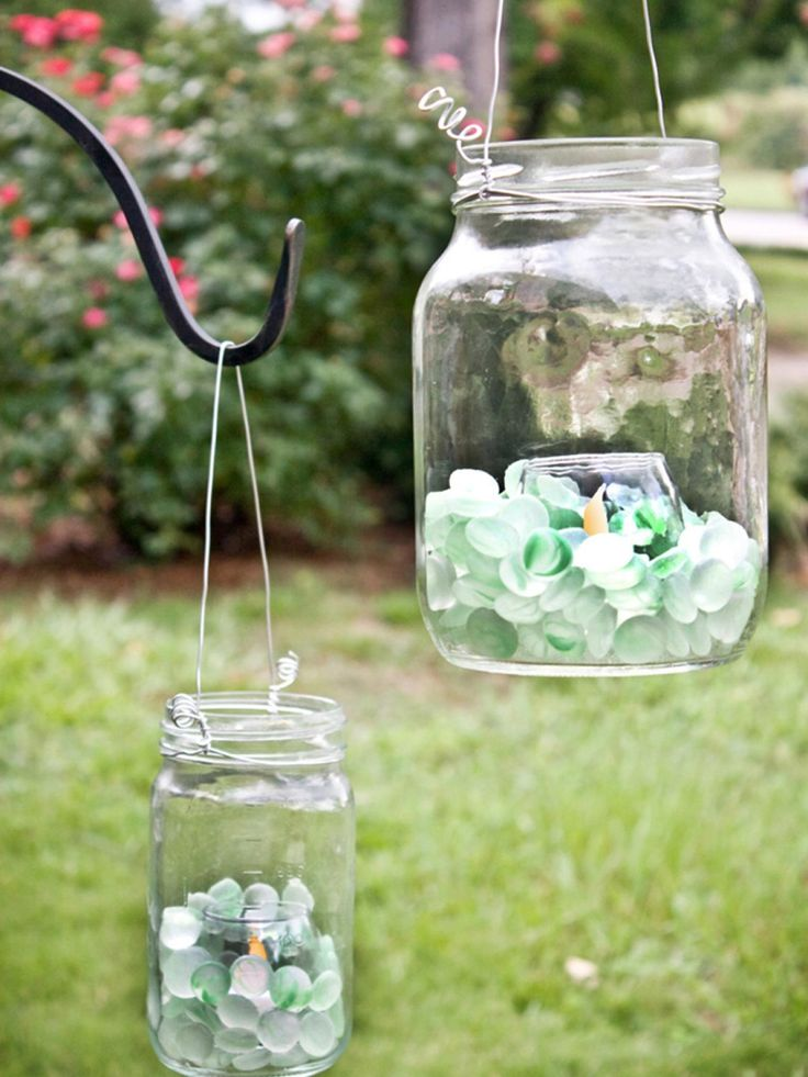 Glass-Lantern