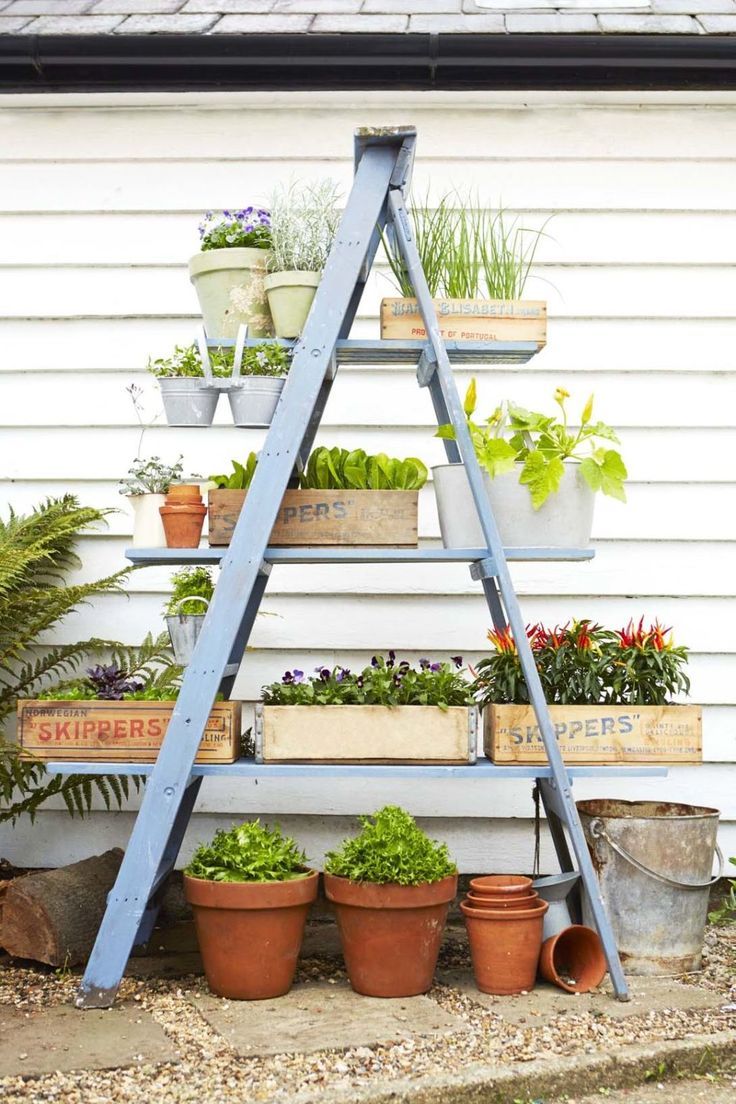 Top 10 Amazing DIY Garden Decorations to Welcome Spring
