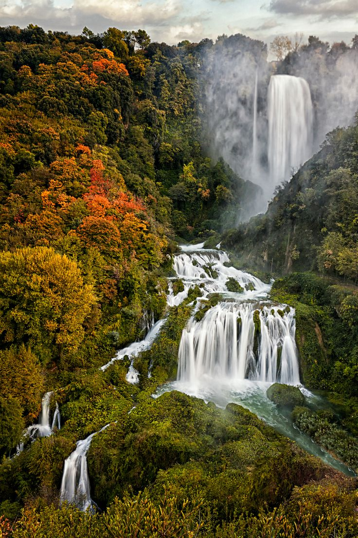 Marmore-Falls