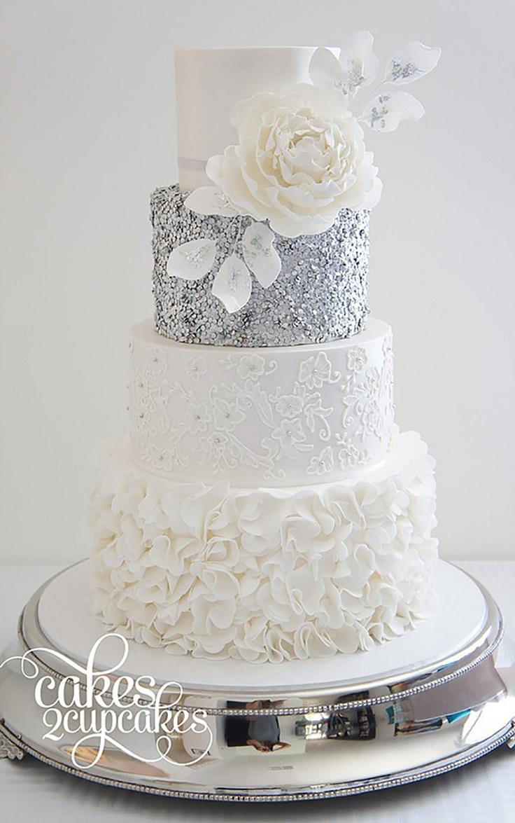 Textured-Cake