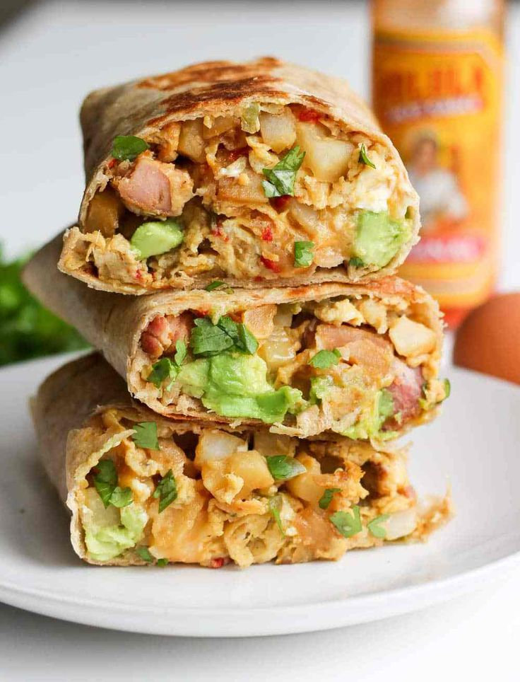 Whole-Wheat-Breakfast-Burritos