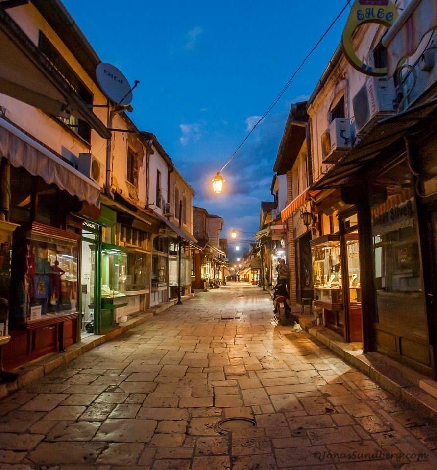TOP 10 Reasons To Visit Skopje