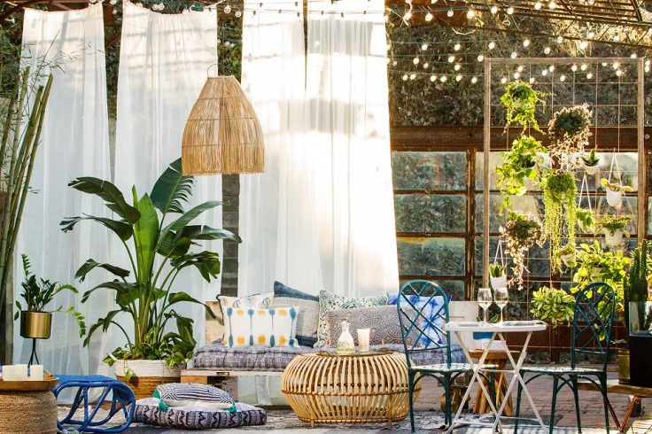 Top 10 Small Patio Decor Ideas