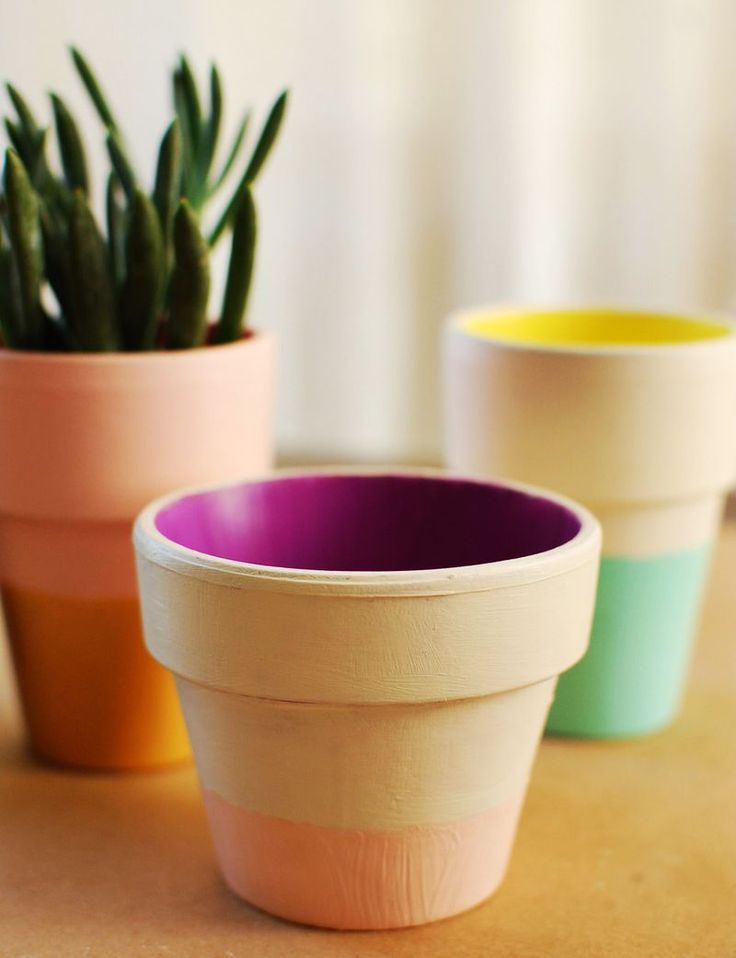 Color-Block-Terra-Cotta-Pots