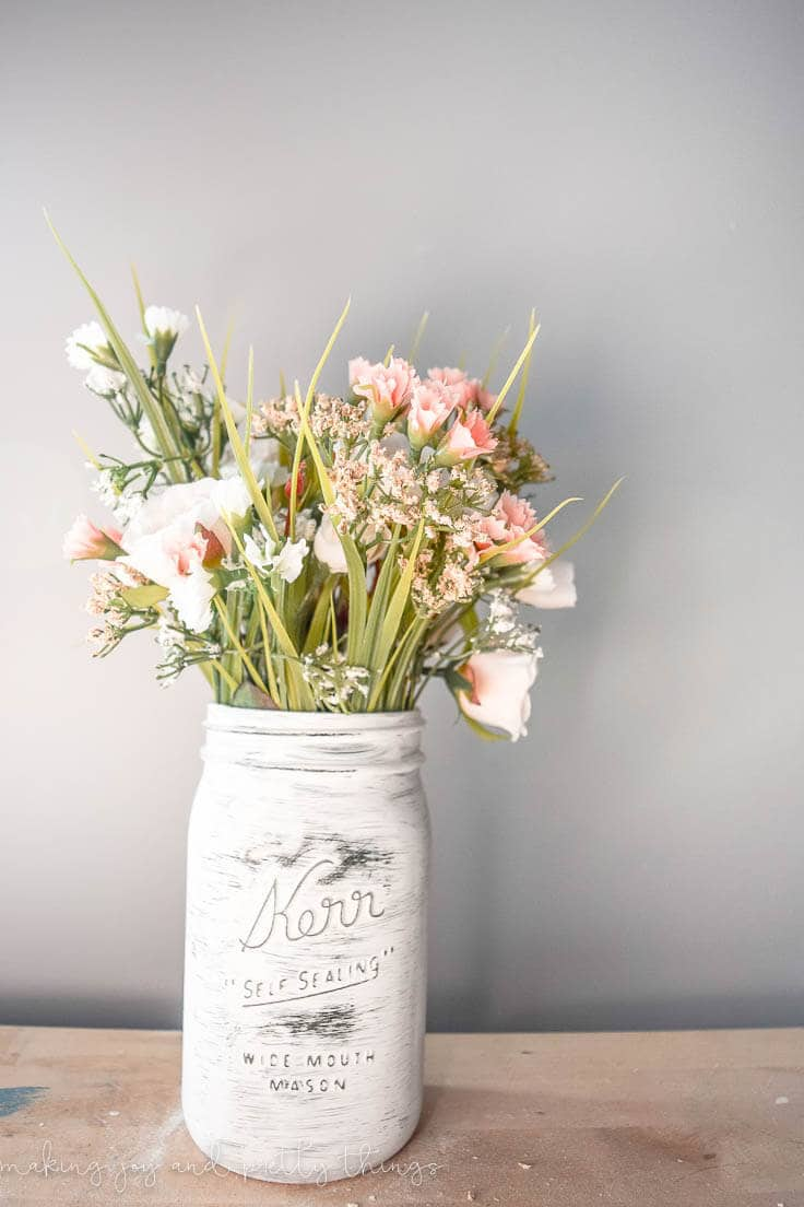Top 10 Creative DIY Mason Jars Crafts for this Spring