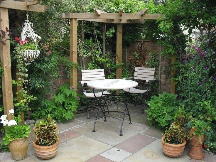 Top 10 Small Patio Decor Ideas