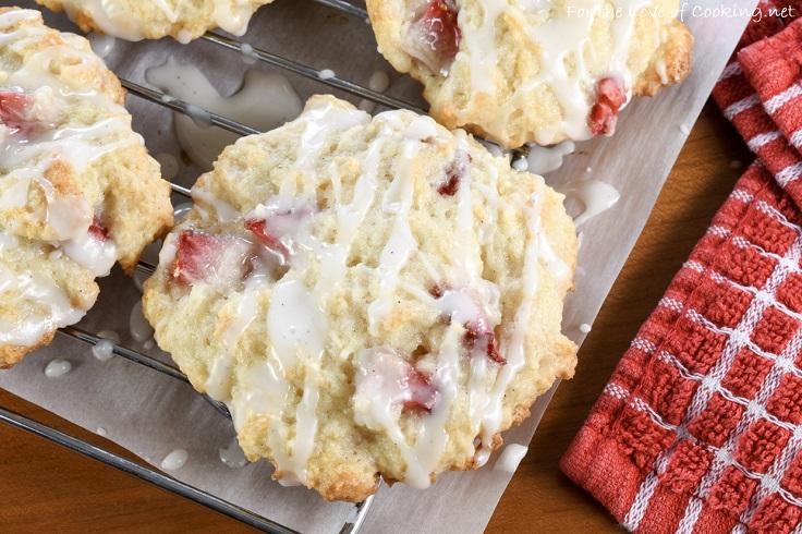 Top 10 Super Delicious Strawberry Shortcake Desserts