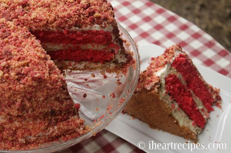 strawberry-shortcake-cheesecake
