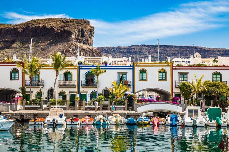 Canary-Islands