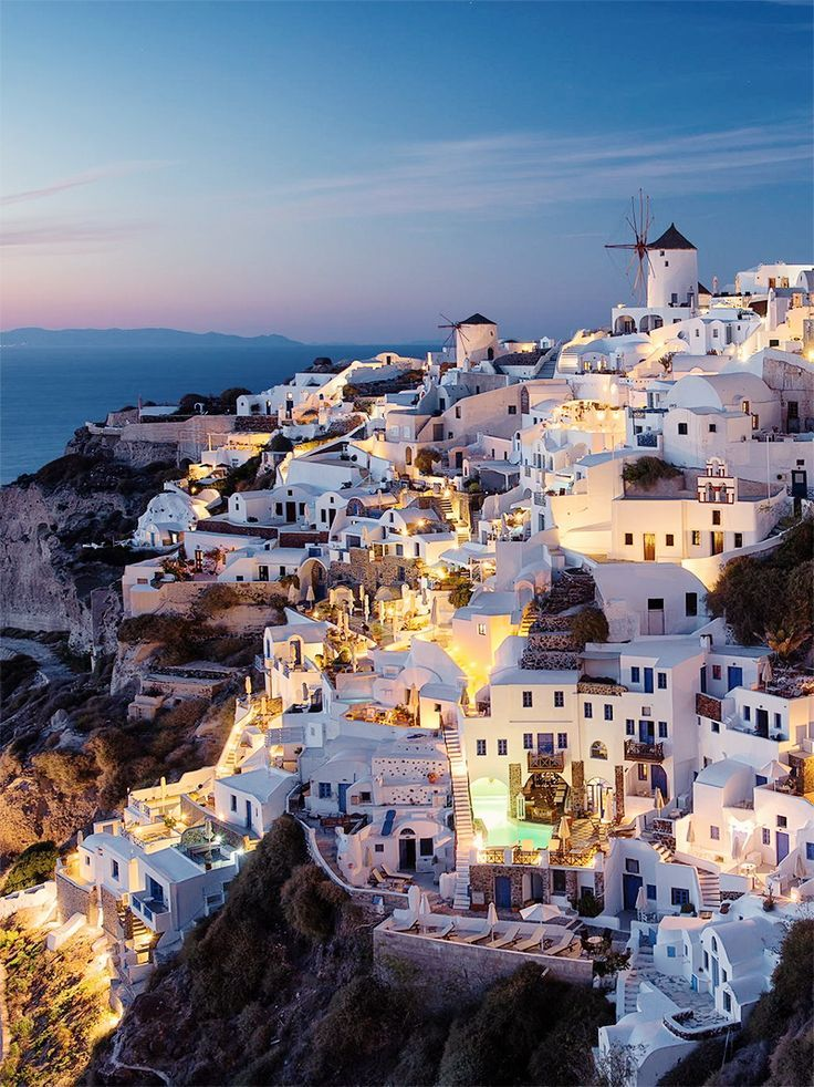 Top 10 Must-Visit European Islands for the Best Summer Time