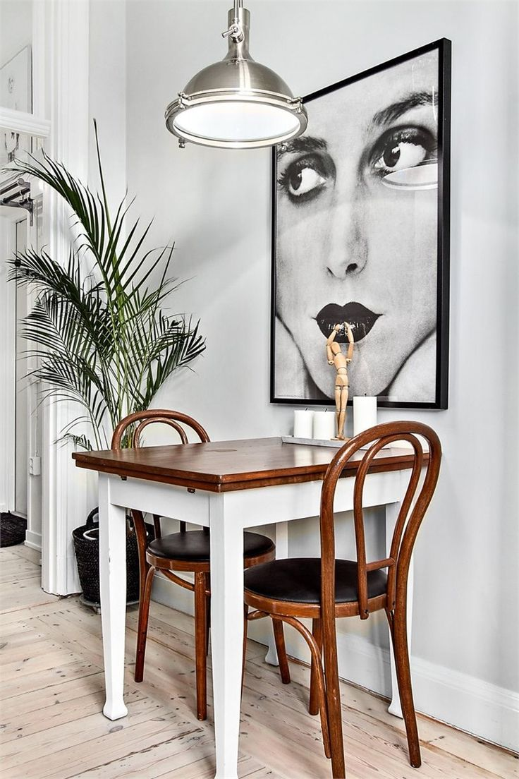 Top 10 Gorgeous Small Dining Room Ideas