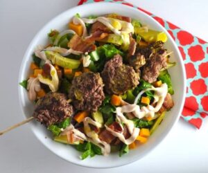 Top 10 Easy and Delicious Keto Recipes for Lunch