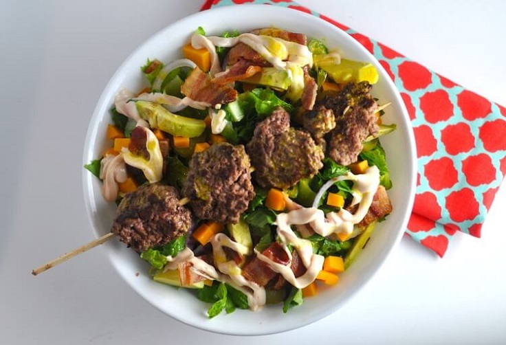 Low-Carb-Bacon-Cheeseburger-Salad