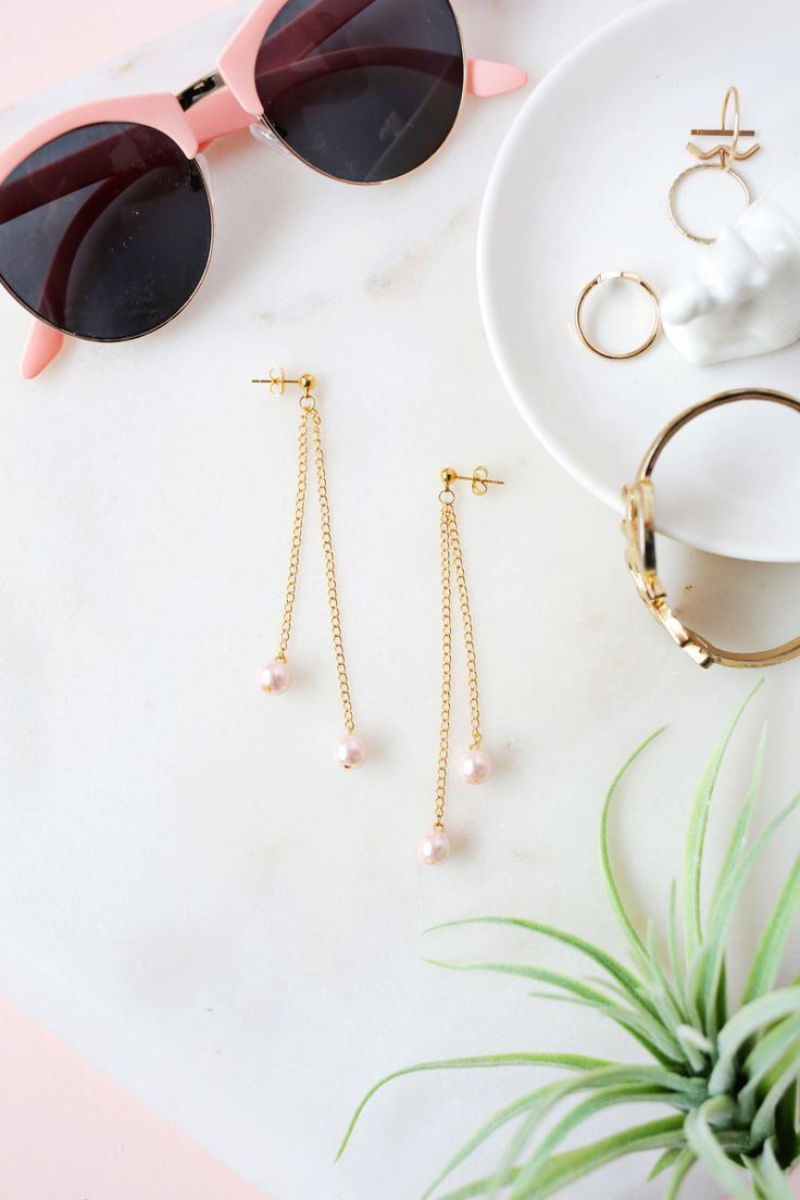 Top 10 DIY Earrings You Are Going to Love