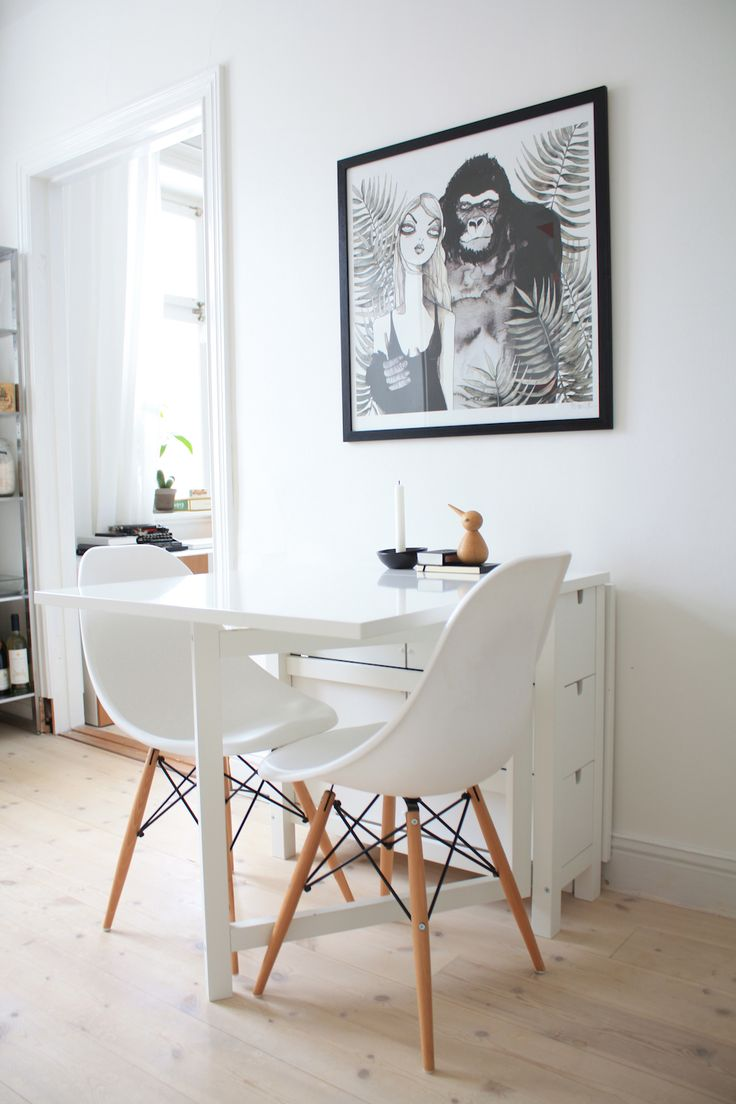 Dining Room Designs For Small Spaces: 10 Gorgeous Small Dining Room Ideas