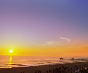 Top 10 Must See Places on Your Californian Road Trip