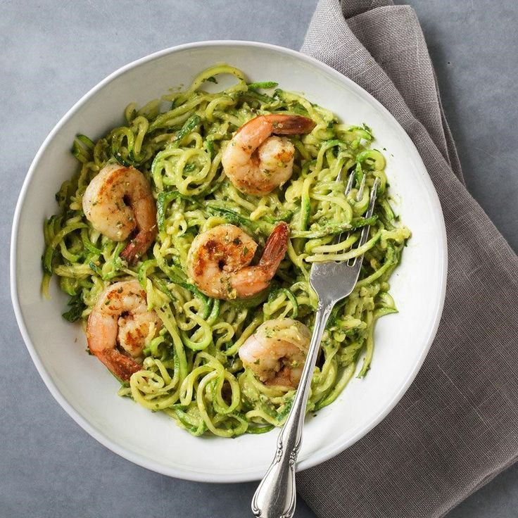 Top 10 Healthy and Delicious Zucchini Noodles Recipes