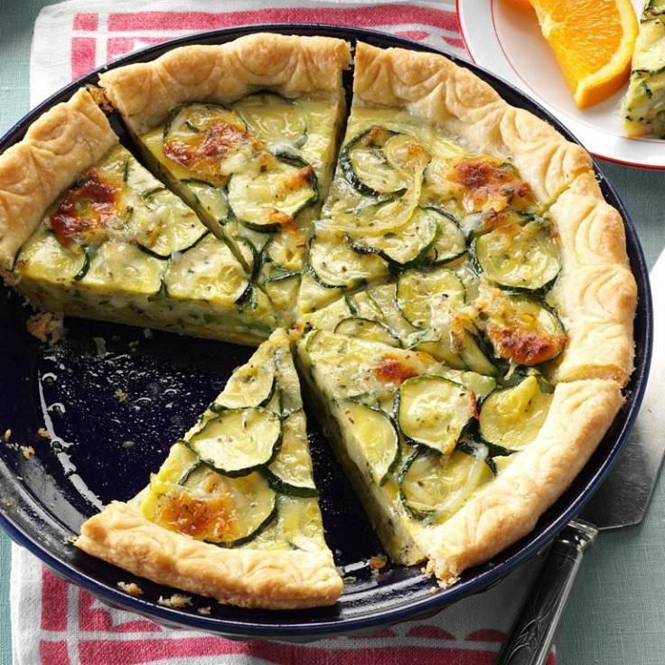 Cheesy-Zucchini-Quiche