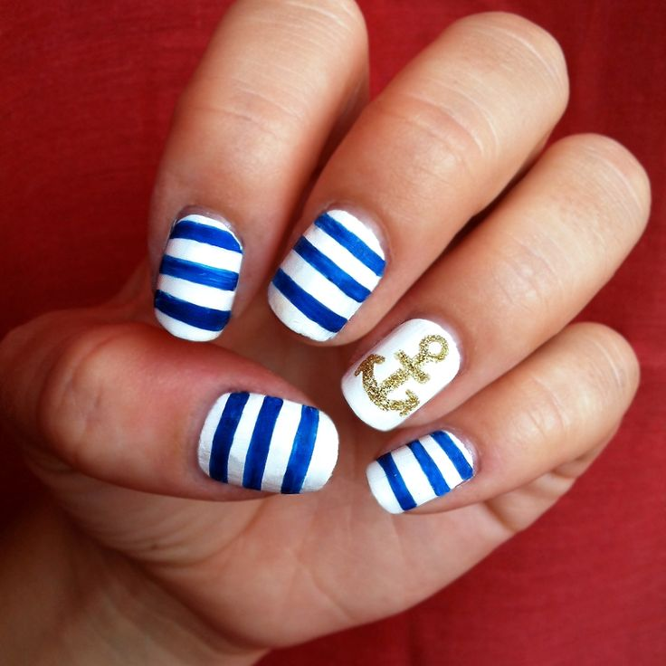 Top 10 Summer Nail Art Ideas to Try this Month