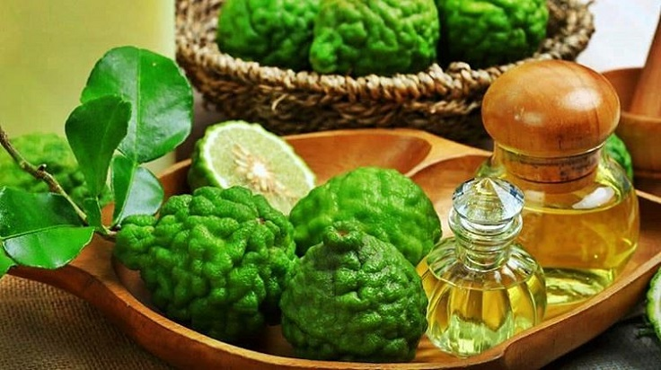Bergamot-Essential-Oil
