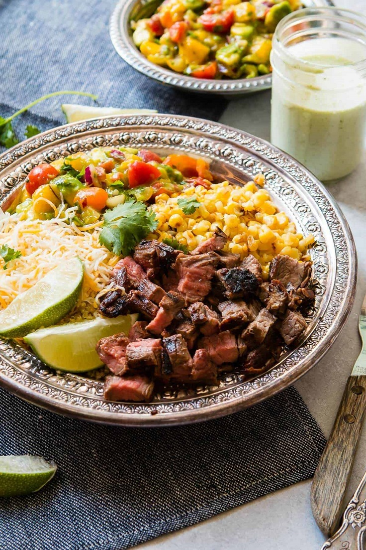 Grilled-Steak-Burrito-Bowls