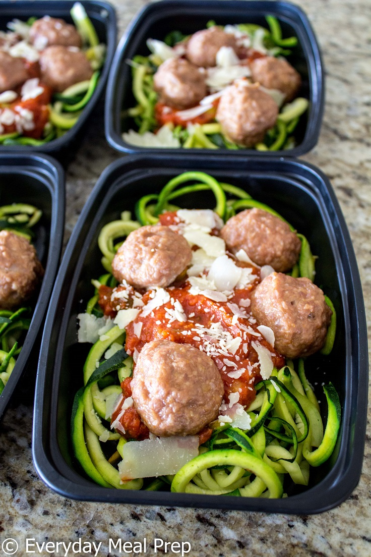 Zoodles-with-Marinara-Meatballs