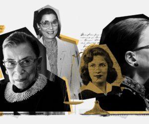 Top 10 Accomplishments Of Ruth Bader Ginsburg