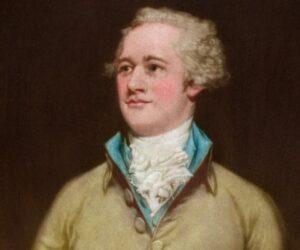 Top 10 Accomplishments of Alexander Hamilton
