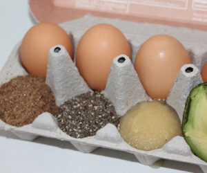 Top 10 Egg Substitutes for Cake