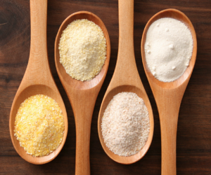 Top 10 Surprising Cornmeal Substitute Ingredients You Can Try