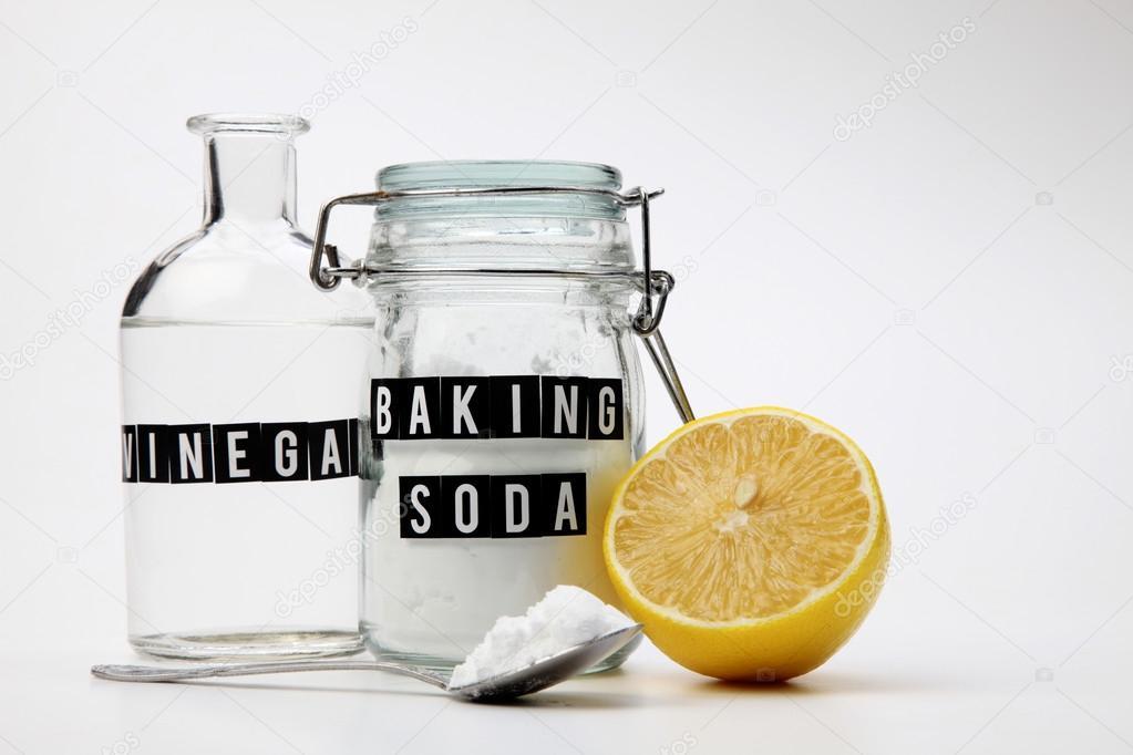 vinegar-baking-soda