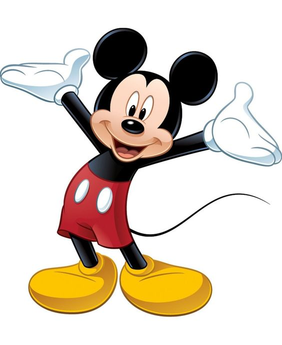 Mickey-Mouse1
