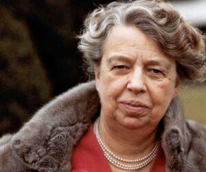 Top 10 Accomplishments Of Eleanor Roosevelt
