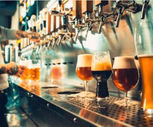 Top 4 Alcoholic Gluten-Free Drinks – A Celiac Guide