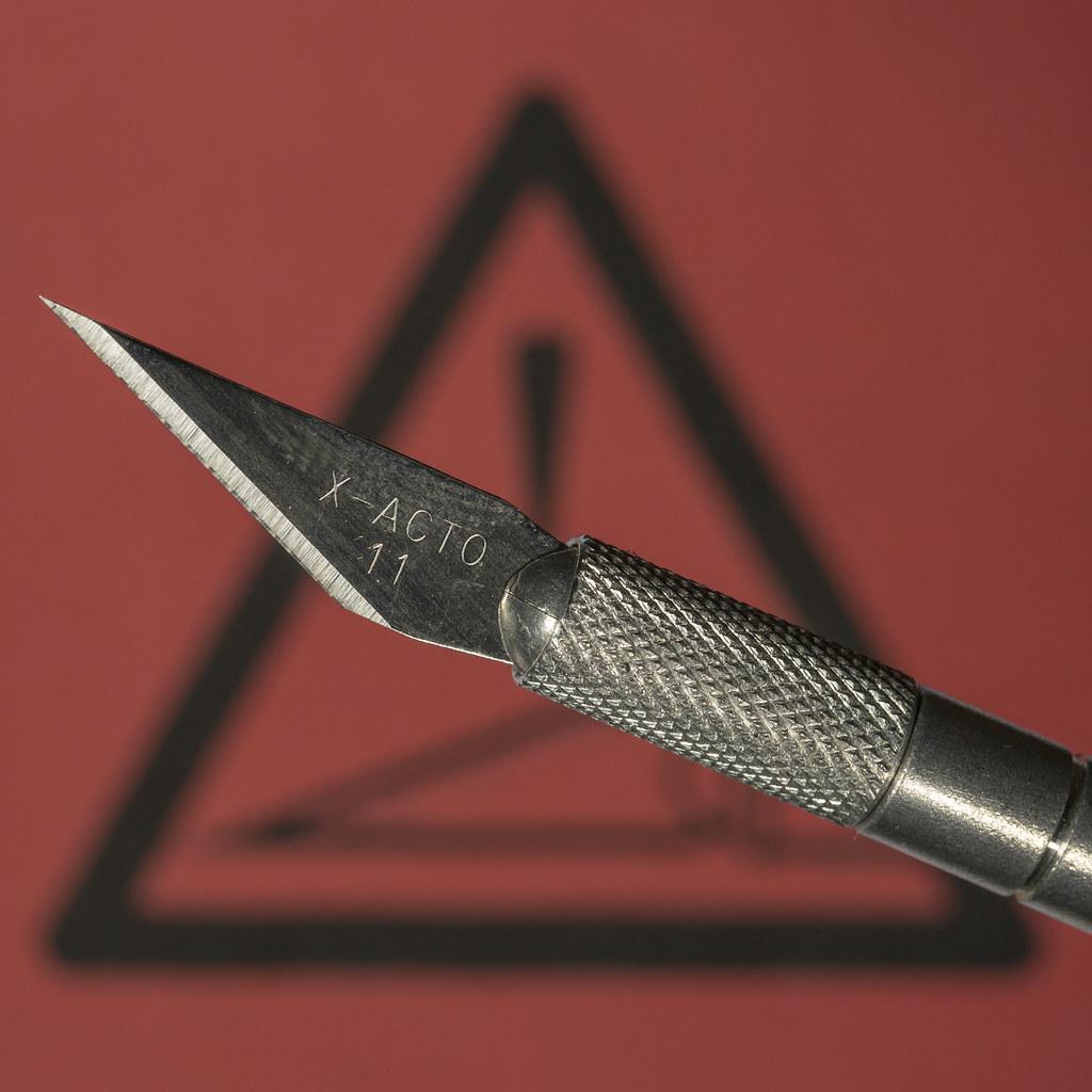 Hobby-Knife