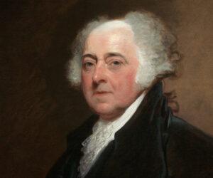 Top 10 Accomplishments of John Adams