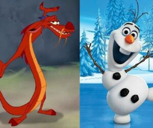 Top 10 Funny Disney Characters We Can Watch All Day Long