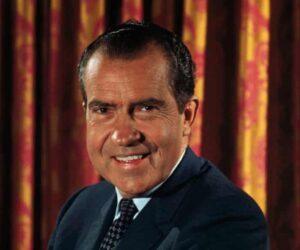 Top 10 Accomplishments of Richard Nixon