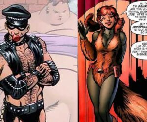 Top 10 Worst Superheroes – Lame Superpowers and No Story Whatsoever