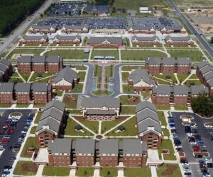 Top 10 Largest US Military Bases – Army HQ in the US and Abroad