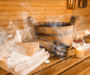 Top 5 Benefits Of Heat Therapy