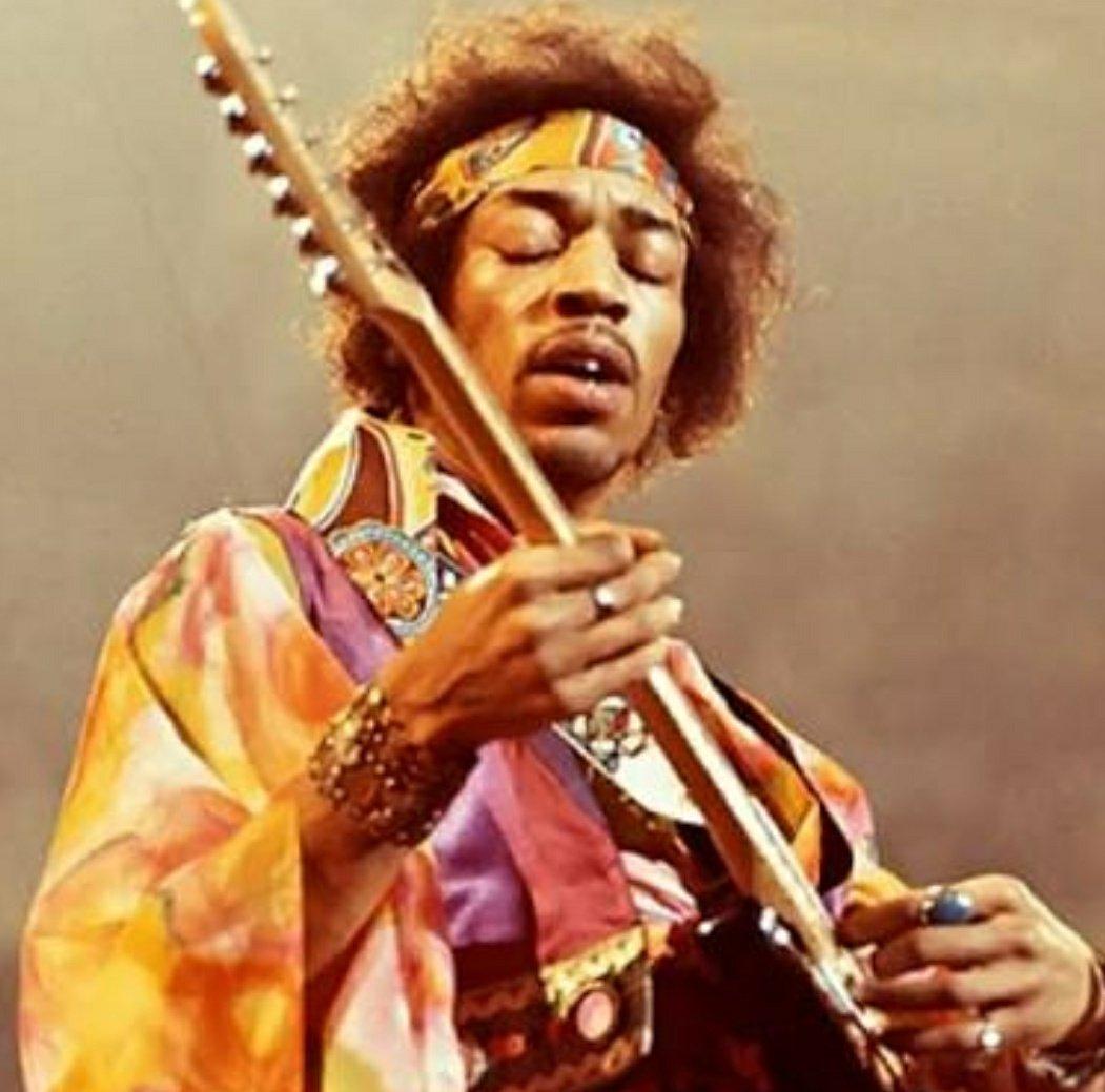 Jimmy-Hendrix