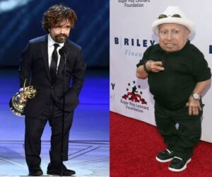 Top 10 Famous Dwarfs In The World Of Celebrities