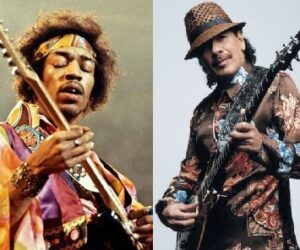 Top 10 Famous Guitarists And How They Changed Music