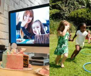 Top 10 Birthday Party Ideas at Home
