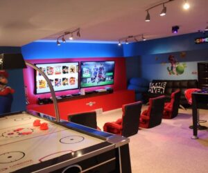 Top 10 Kids Game Room Ideas For A Perfect Playground