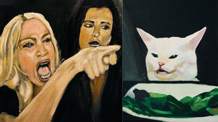 meme-painting