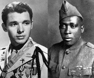 Top 10 War Heroes Showing Bravery In Adversity