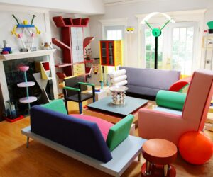 Top 5 Furniture Styles of the 20th Century